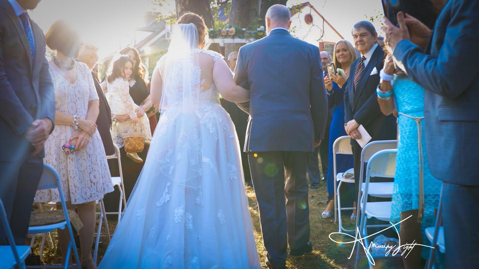 Arielle and Josh Full wedding Gallery